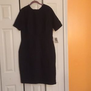ANNE KLEIN. Dress
